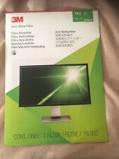 3M Anti- Glare Filter # AG190C4B Size 19.0