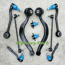 FOR BMW X5 2000-2006 E53-1 Front Lower Control Arms Pair Set Suspension Kit New