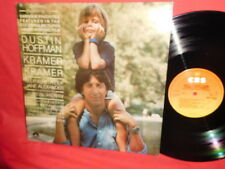 KRAMER vs KRAMER Dustin Hoffman OST LP 1980 HOLLAND MINT-