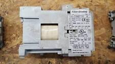 ALLEN BRADLEY 100-C09D*10 CONTACTOR   W228