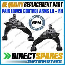 Toyota Prado 95 Series RV GX GXL Grande Front Lower Control Arms LEFT & RIGHT