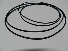 Riemensatz Grundig TK 140 de Luxe  Rubber drive belt