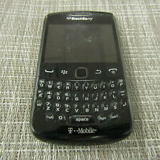 BLACKBERRY CURVE 9360 - (T-MOBILE) CLEAN ESN, UNTESTED, PLEASE READ!! 35102