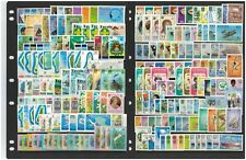 Tuvalu 1976-96 Near Complete Collection Commems & Pictorial Sets 550 Stamps MUH