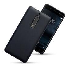 Fundas y carcasas Para Nokia 5 color principal negro para teléfonos móviles y PDAs Nokia