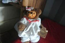 Robert Raikes Tammy Robert Raikes Collector's Club Bear 1992