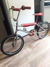 Rare Old School Redline PL-20 Pro Line Vintage BMX bike Loaded with extras!