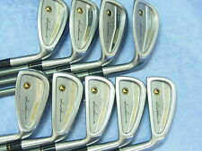 Honma Mens' LB606 H&F golf iron 1 star (4-SW) great best offer!