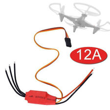 Small 2-3S 12AMP 12A Brushless ESC For RC Quadcopter Multi-copter Accessories