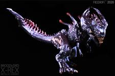 REBOR Broodlord X-Rex Metal Variant 1:35 scale figurine