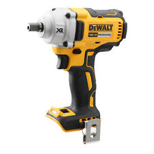 Dewalt DCF894N 18V Brushless Compact Impact Wrench High Torque 1/2in Drive (Body