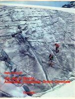 Alpinismo - Vie alte in Brenta, Adamello, Presanella, Ortles Cevedale - Schnurer