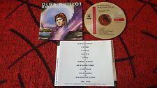 OLGA GUILLOT ***Se Me Olvido Otra Vez*** ORIGINAL & RARE 1993 Spain PROMO CD