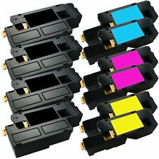 10pk Toner Cartridge for Xerox WorkCentre 6027 6025 Phaser 6022 6020 106R02759