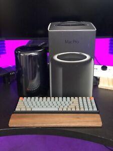 Apple Mac Pro 6,1 (2013) 6-Core, AMD D500 , 1TB SSD, 64GB RAM, AppleCare 2022