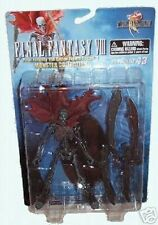 "FINAL FANTASY VII Video Game Forbidden 6"" skeleton action toy figure Boxed RARE!"