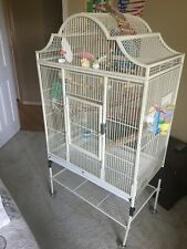 Large Bird Cage - This is only Local Pickup, will not ship