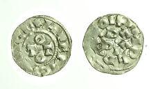 pcc1584_20) Pavia Ottone III (983-1002) -  Denaro  HTERCIUS CE