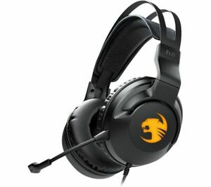 ROCCAT Elo 7.1 Gaming Headset - Black - Currys