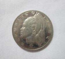 LIBERIA. 50 CENTS, 1972.