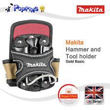 New Genuine Makita 66-117KR Multi-Purpose Tool  Holder Pouch Belt Clip