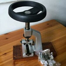 5700 Watch Bench Case Opening/Closing Device for Watch Repair