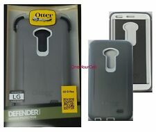 OtterBox Defender Series Case for LG G Flex, Glacier, 77-38409