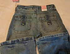 Duck Head Premium juniors jeans size 1 average