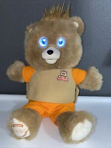 Teddy Ruxpin The Original Storytelling Friend