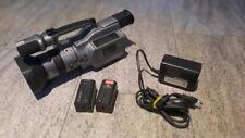 Sony Mini-DV Camcorder Digital Handycam DCR-VX 1000E, gebraucht