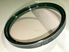 A vintage Optar 55mm Skylight Lens Protection Filter
