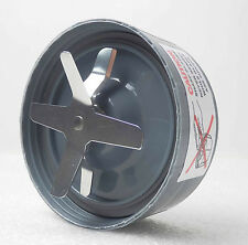 UK REPLACEMENT CROSS EXTRACTOR BLADE FOR 600W/900W NUTRIBULLET NEW