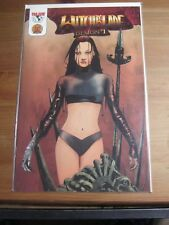 Witchblade:  Demon #  1 2003 Top Cow Dynamic Forces Jae Lee Variant         ZCO0