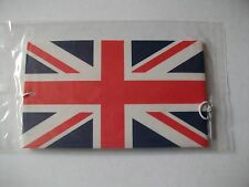 Union Jack Car Air Freshener GB Flag UK New and Sealed * Buy 2 get 1 Free*