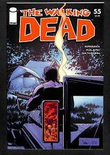 Walking Dead #55 NM 9.4