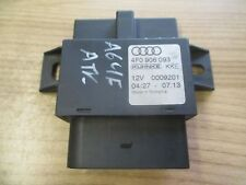 Steuergerät Kraftstoffpumpe Audi A4 B7 8E A6 4F Kraftstoffversorgung 4F0906093