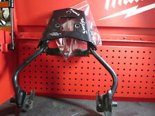 STEEL LUGGAGE RACK  REMOVED FROM BMW K1200S K40   WRECKING COMPLETE BIKE