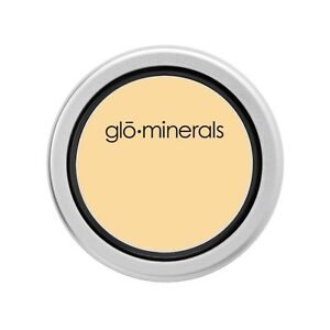 glo Minerals gloMinerals gloCamouflage Oil Free GOLDEN - 0.11 oz / 3.4 grams New