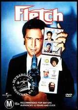 Fletch (DVD, 2001) - Chevy Chase - DVD # 695