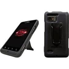 Body Glove 9240101 Flex Snap-on Black Case for Motorola Droid Bionic XT875