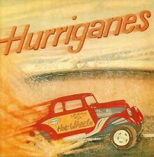 Hot Wheels - Hurriganes (1992, CD NEU)
