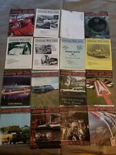 Journey with Olds Magazine LOT Oldsmobile w 30 442