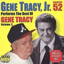 Gene Tracy, Gene Tra - Best of Gene Tracy JR. 2 [New CD]