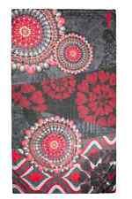 Espagne Femme Desigual 57W54H7 Écharpe foulard Plage châle Belle écharpe