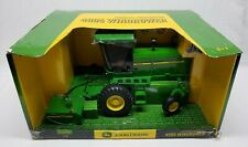 Ertl John Deere 4995 Windrower Swather 2005 1/16th Scale #15682 1st Production