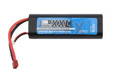 energyXXL Performance Lithium Polymer Battery Pack 40C 2S 7.4 V / 4000 mAh/ Hard