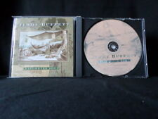 Jimmy Buffett. Barometer Soup. Compact Disc. 1995 . Made In U.S.A. (?)