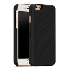 For Samsung Galaxy Apple iPhone 5 5S 6 6S 7 Plus Mirror Stand Wallet Case Cover