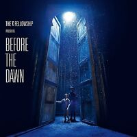 KATE BUSH - BEFORE THE DAWN  3 CD NEU