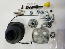 New OEM KIOTI 5CLO306101 Backhoe Joystick Valve Selector Assy for Walvoil Valves